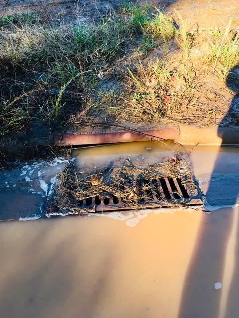 Environmental Violations Worsen
